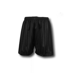 St Mary's Marnhull PE Shorts - Black